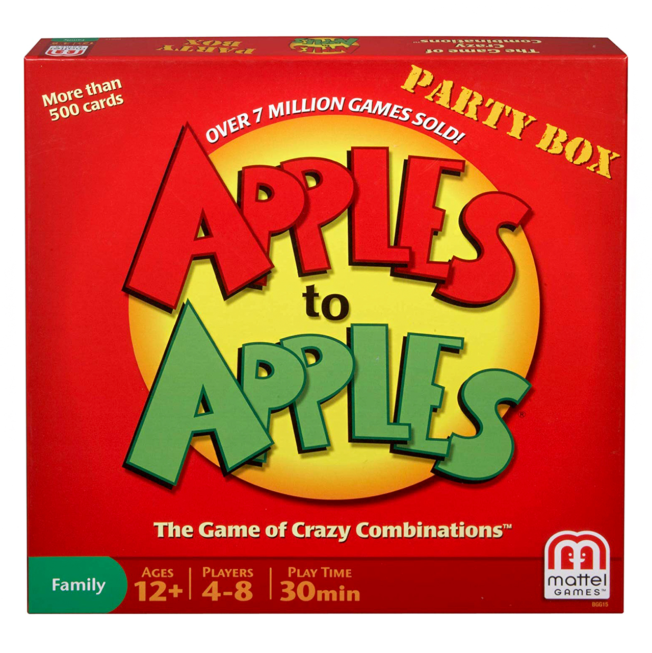 22 Fun Board Games for Parties