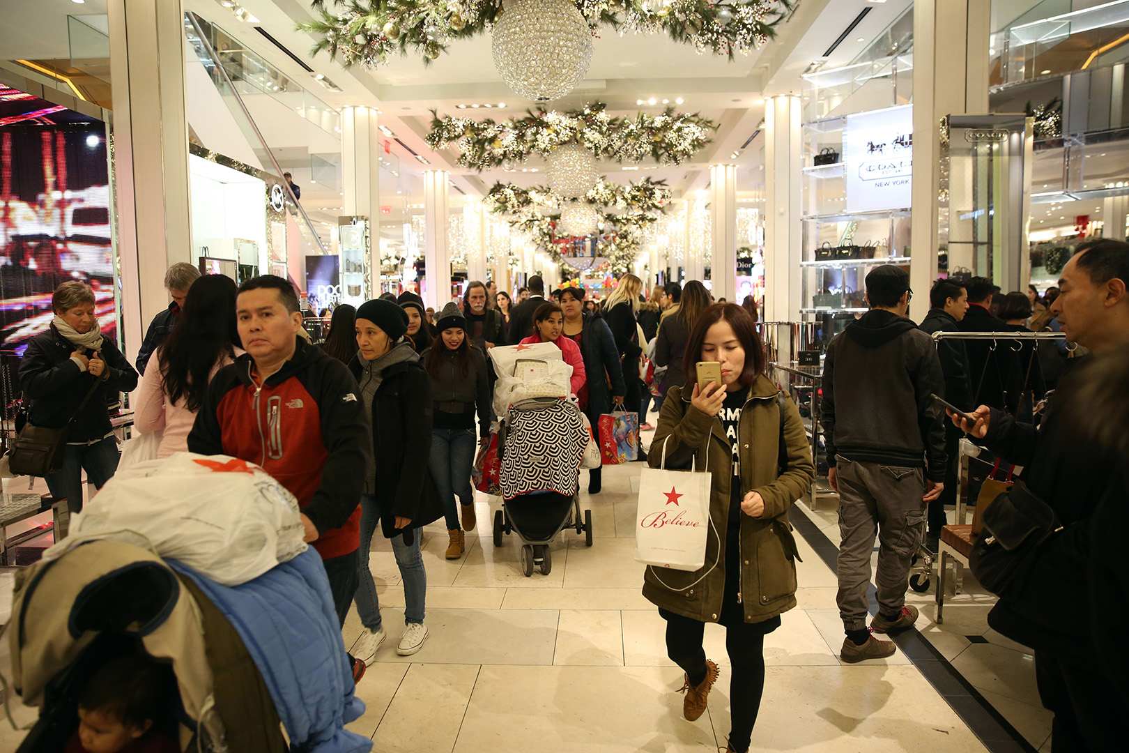 4 Products You Shouldn't Buy on Black Friday