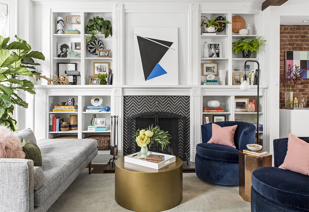 2019 Interior Design Forecast: 8 Decorating Trends Predicted to be Huge