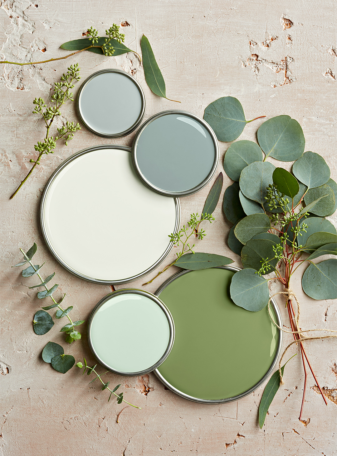 Here's Everything You Need to Know About Vegan Paint