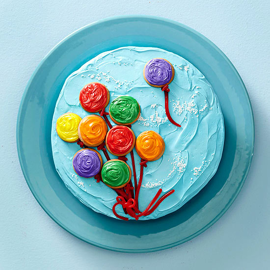 20 Creative Cake Decorating Ideas To Brighten Up Your Next Party