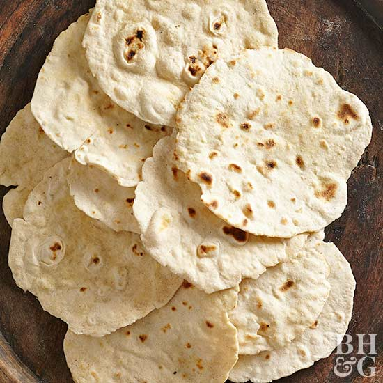How to Make Tortillas Just Like Your Favorite Mexican Restaurant
