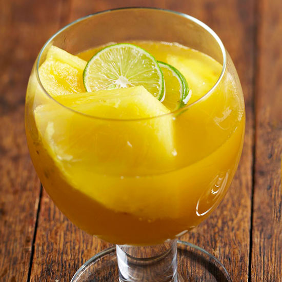 Simmered Tropical Sipper