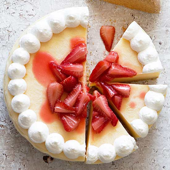 No-Bake Icebox Cakes and Pies Perfect for Summer