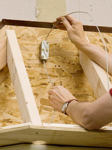 How To Install And Insulate A Bay Window Better Homes