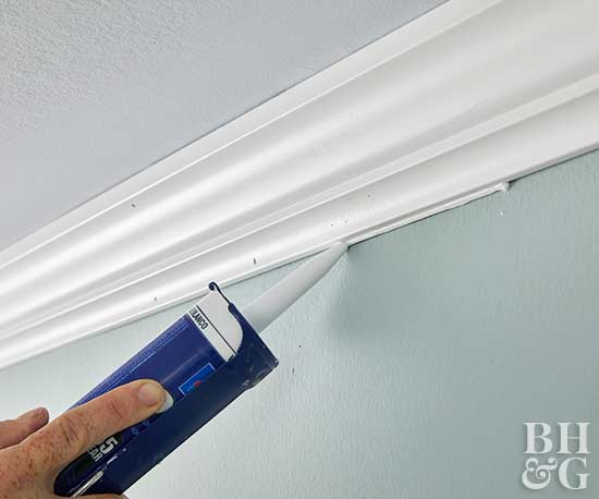 Crown Molding Diy