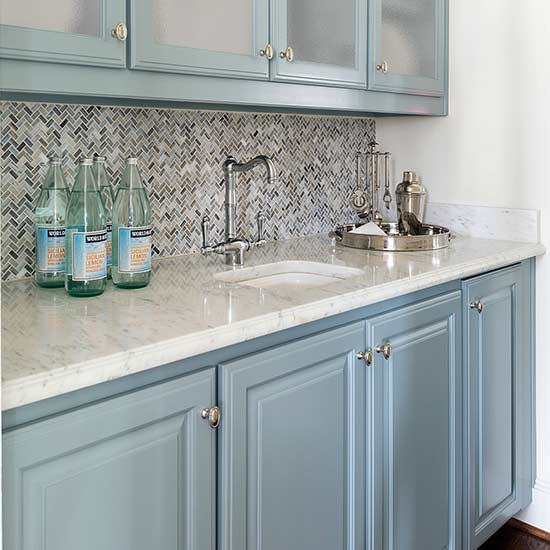 Cabinet Paint Color Trends to Try Today and Love Forever ...