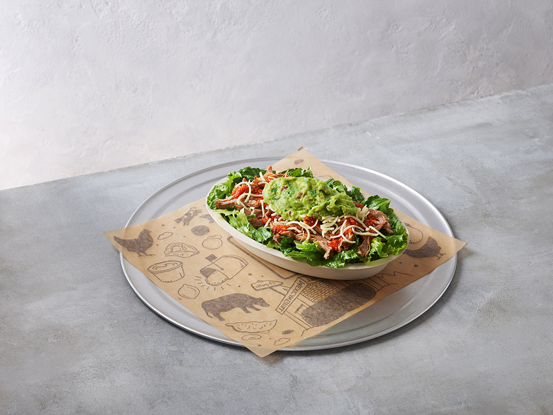 Chipotle Announces a New Lineup of Keto, Whole30 and Paleo-Friendly Bowls