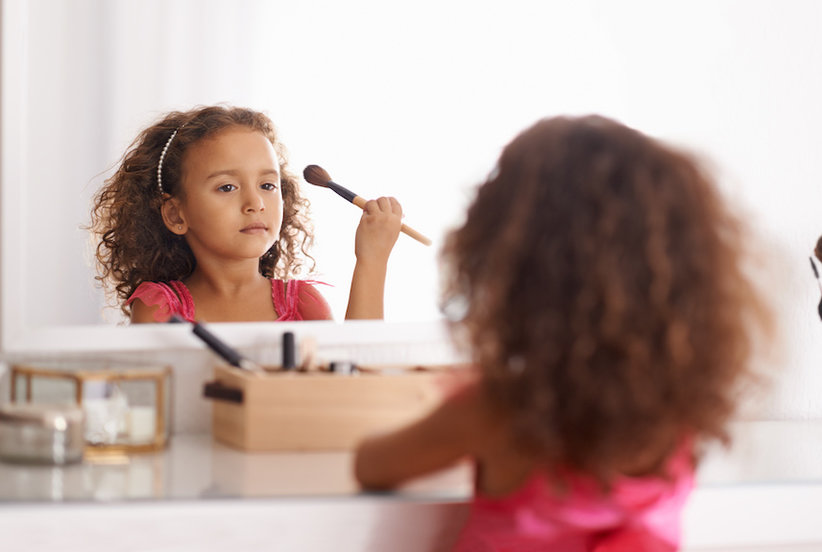 These Common Household Products Could Be Affecting Your Daughters' Health