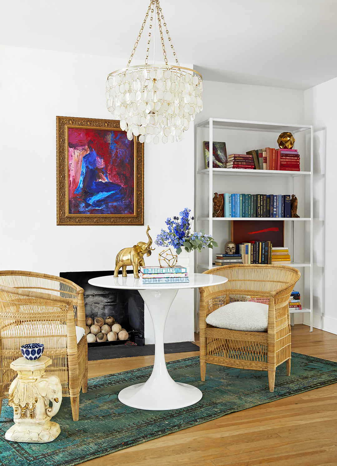 10 Designer Tricks for a Bright and Livable Home