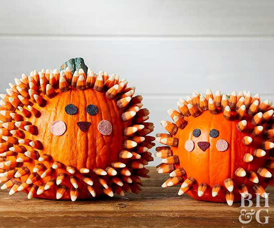 32 DIY Halloween Crafts That Are Ridiculously Easy