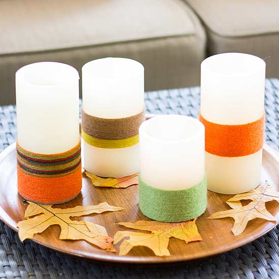 FALL CRAFTS- one time use only blogger image