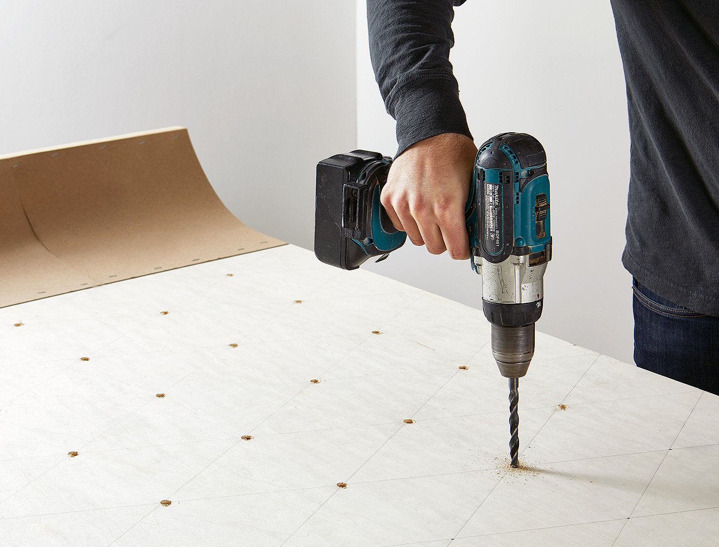 How to Use a Drill | Better Homes & Gardens