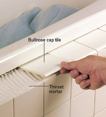 Installing A Whirlpool Tub Better Homes Amp Gardens