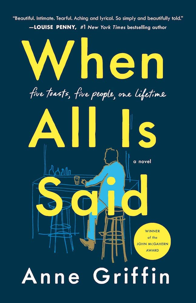 When All Is Said book cover