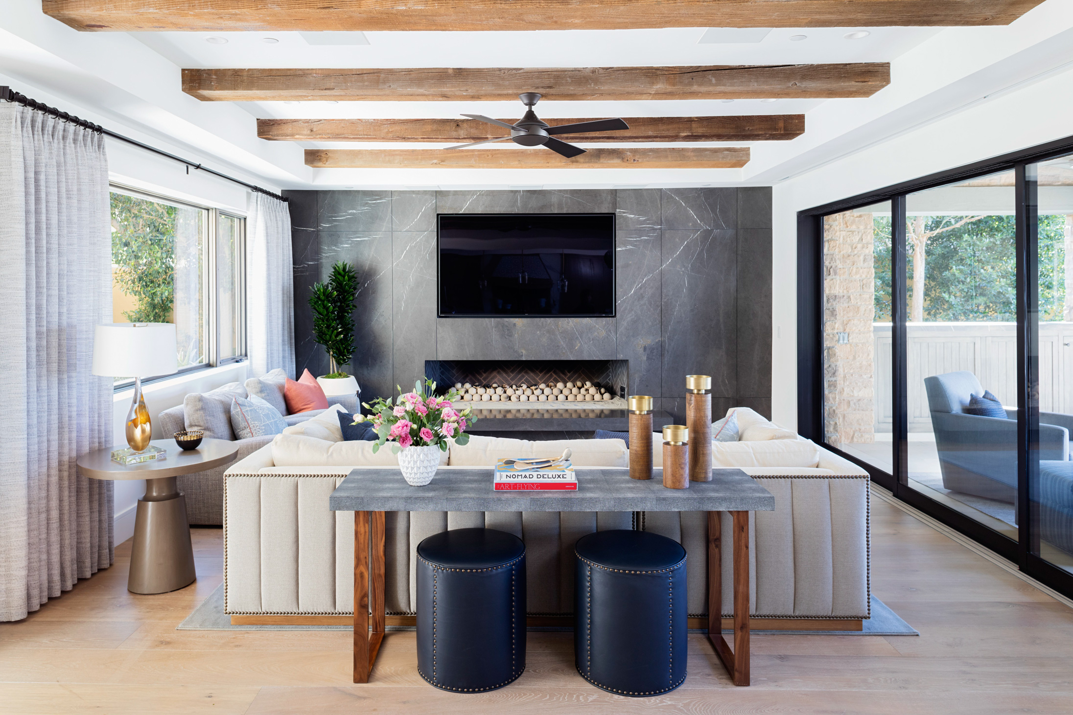 This Mediterranean-Style Remodel Has All the Luxuries of a ...