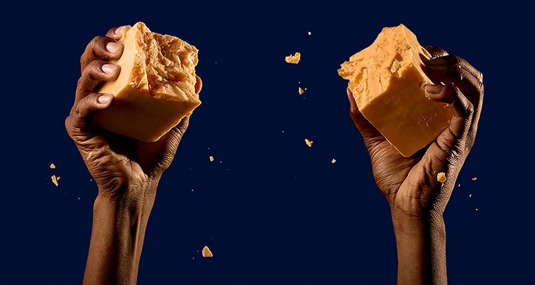 A Literal TON of Cheddar Is Up for Grabs for the First National Cheddar Day