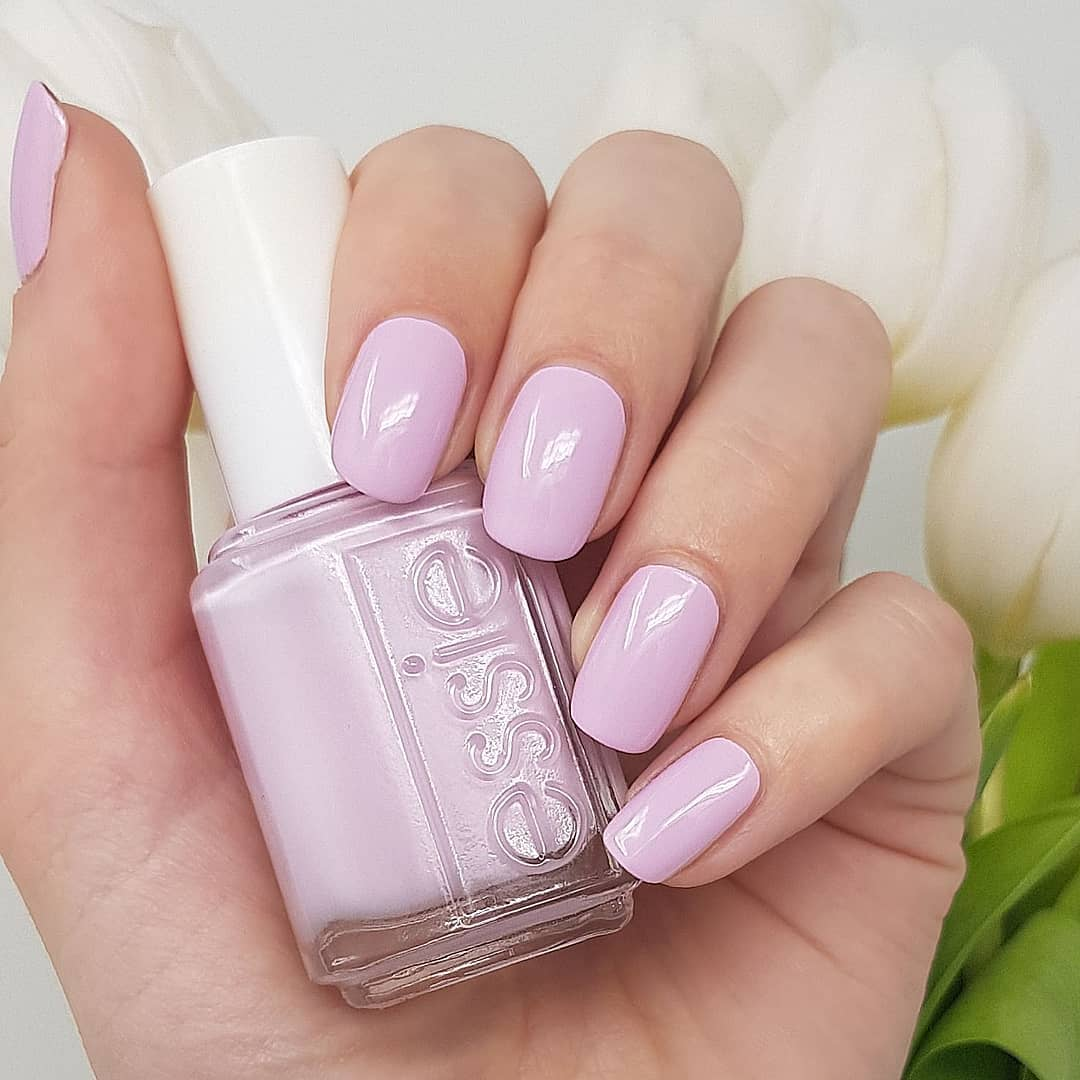 The Best Pastel Nail Polish Colors for Easter