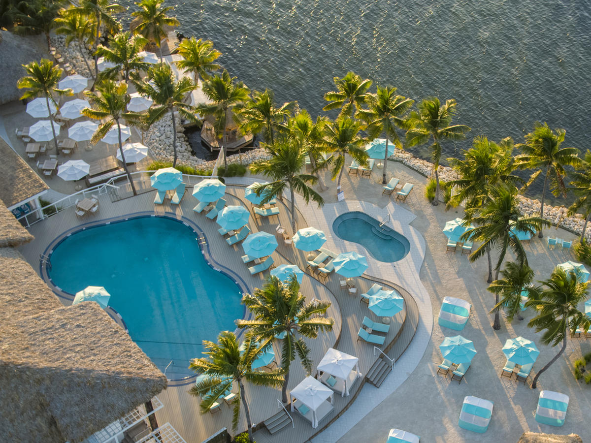 The First-Ever All-Inclusive Resort in the Florida Keys Is Now Open (And It's Just as Dreamy as You'd Expect)