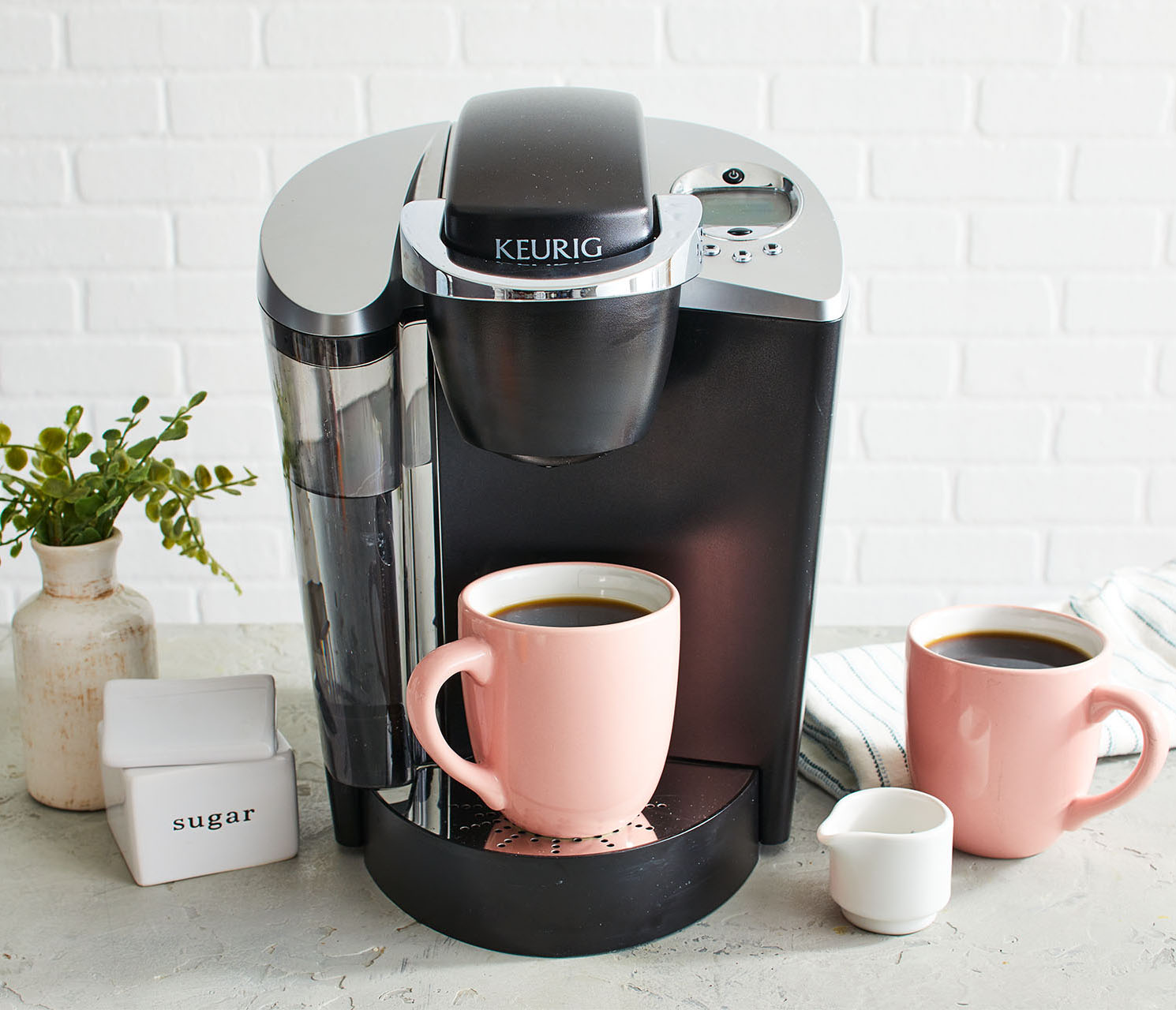 Best Ways To Clean A Coffee Maker Better Homes Gardens