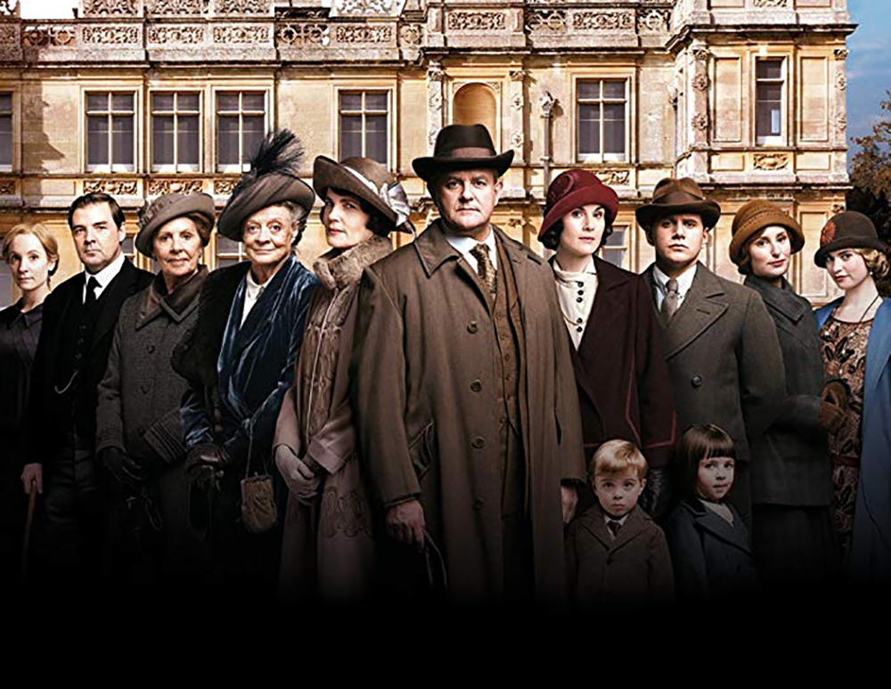 4 Downton Abbey Historical Inaccuracies You Probably Missed