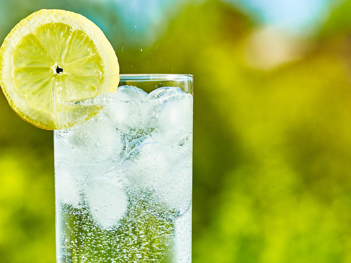 The Earliest Signs You're Drinking Too Much Water