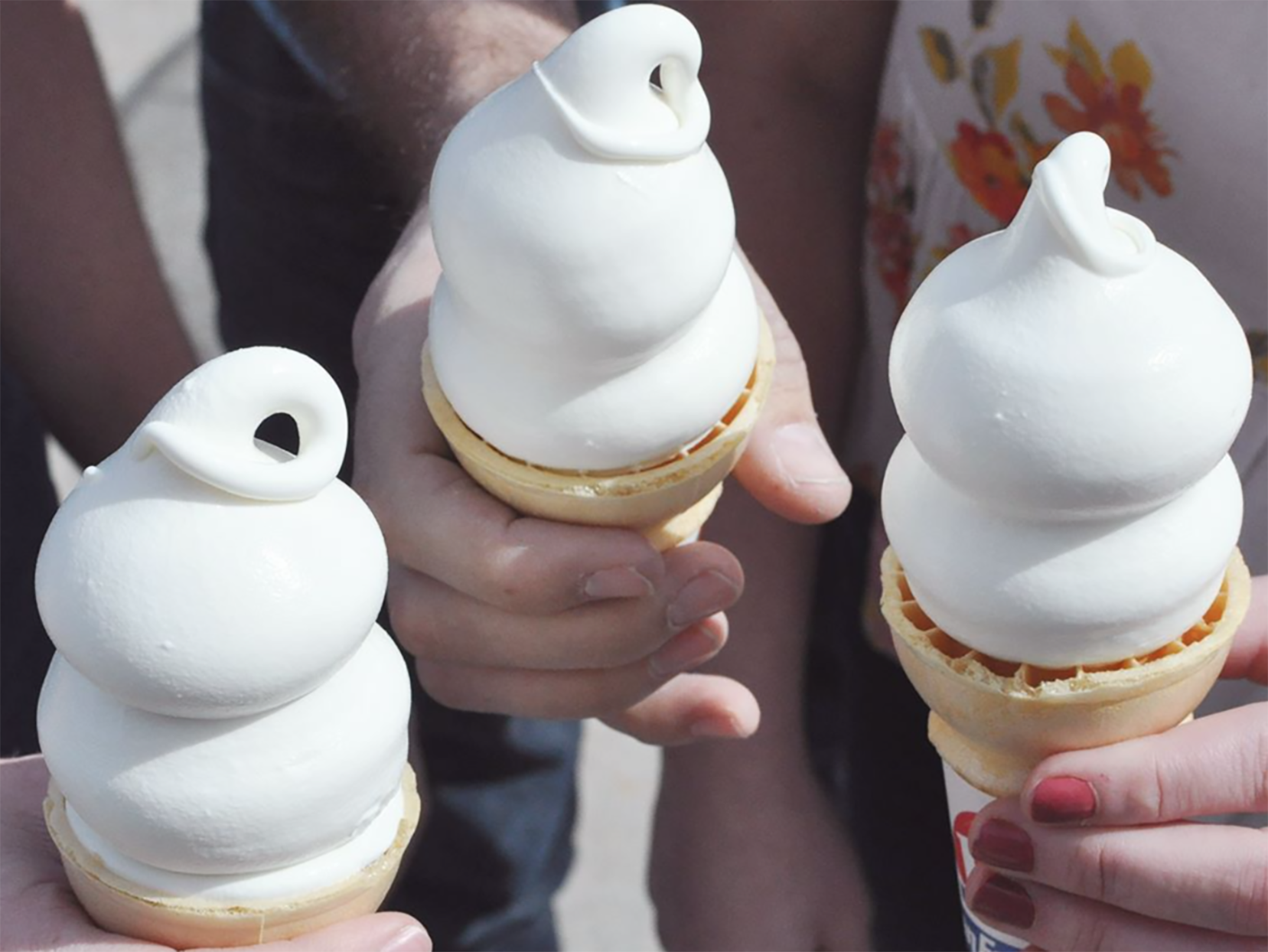 Free Cone Day at Dairy Queen Is Almost Here