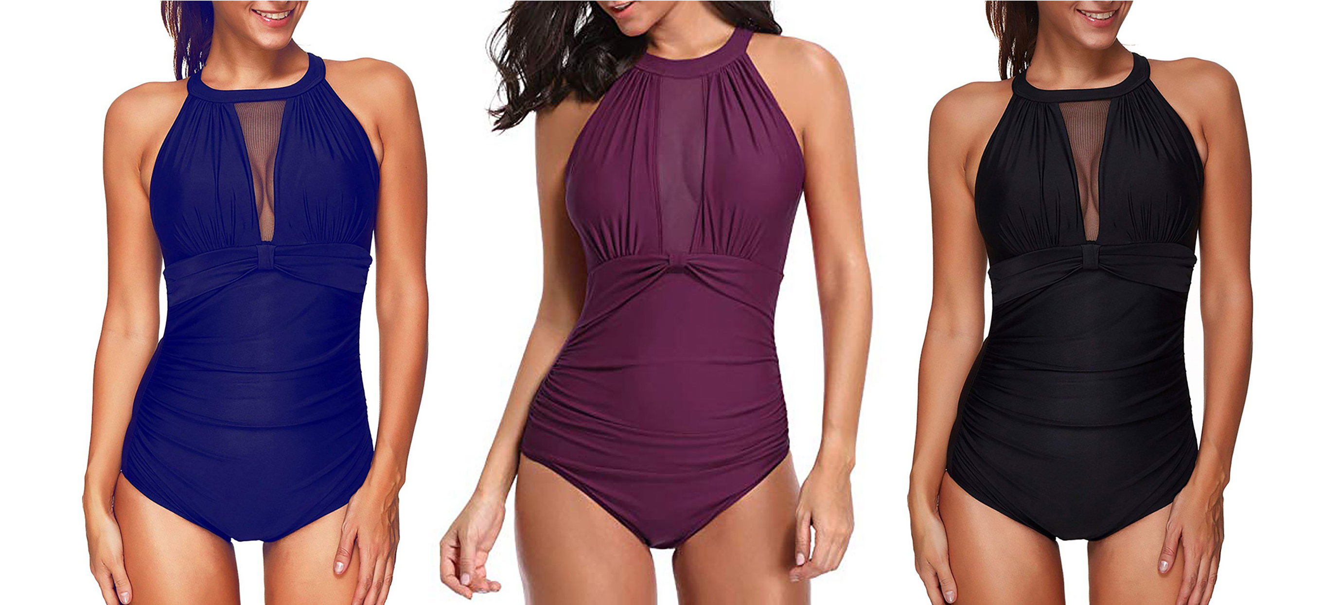 Amazon Shoppers Are Making This $25 Size-Inclusive Swimsuit Go Viral