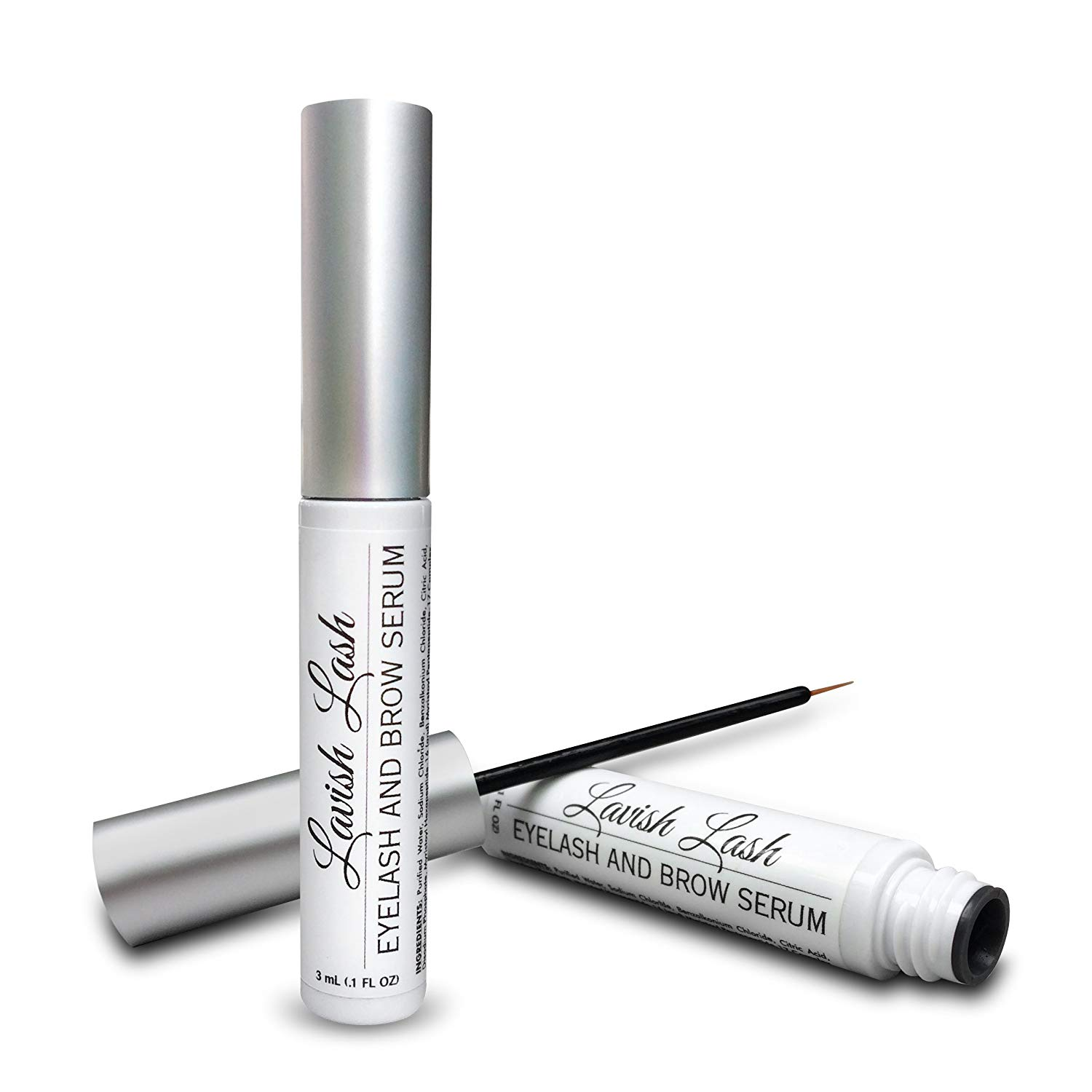 5 Lash Growth Serums That Enhance Your Natural Lashes