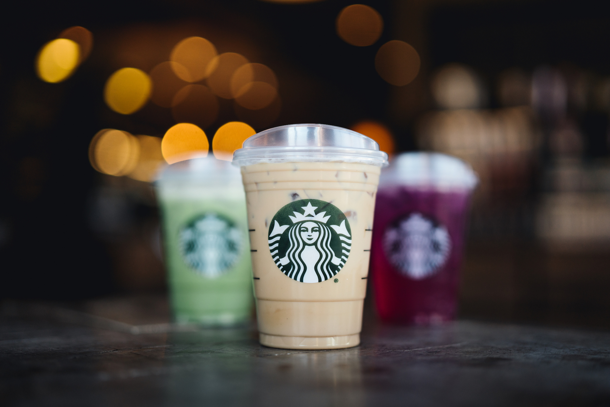 4 Sneaky Ways Starbucks Gets You to Spend More Money
