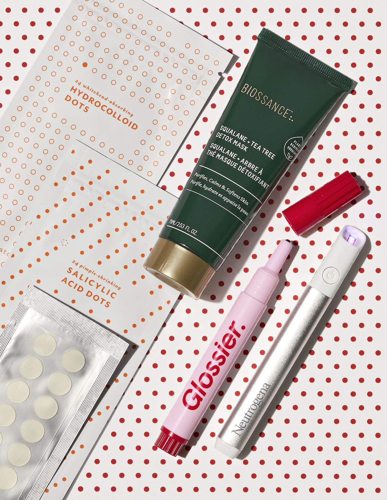 4 Acne Products That Stop Breakouts in Record Time