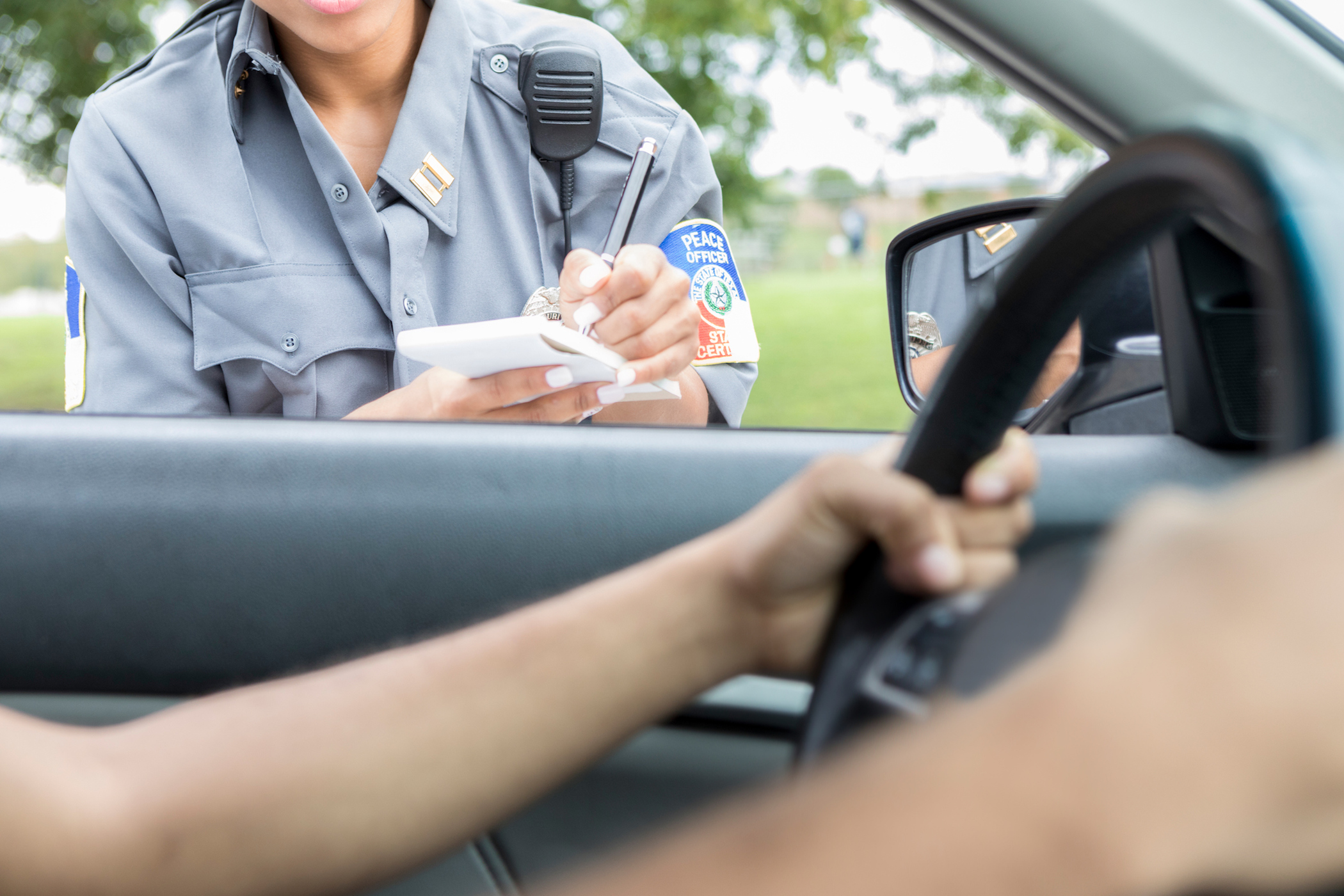 These Are the Worst States in the U.S. to Get a Speeding Ticket