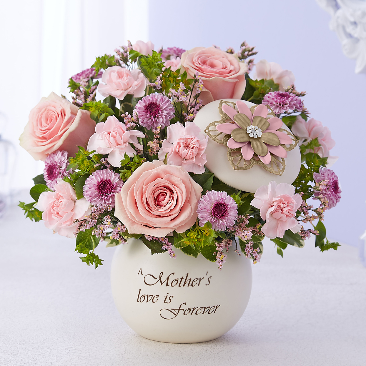 1-800-Flowers Mother's Forever Love Bouquet