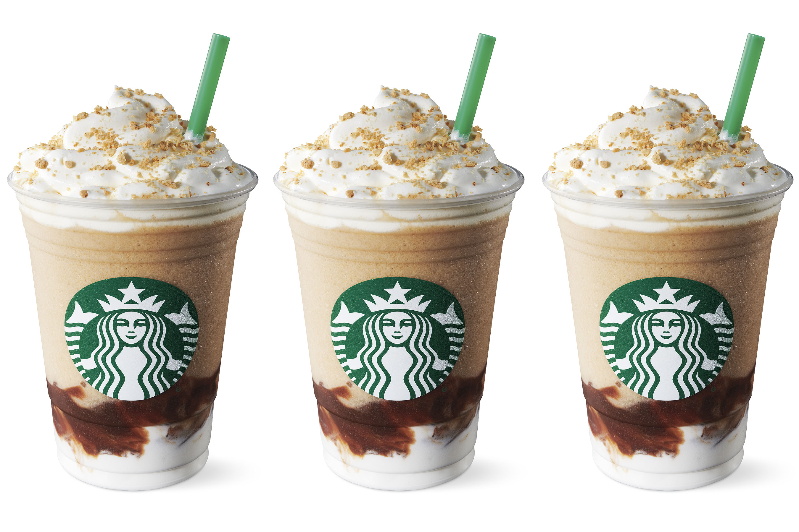 Starbucks Is Bringing Back the S'Mores Frappuccino After Discontinuing It Last Summer