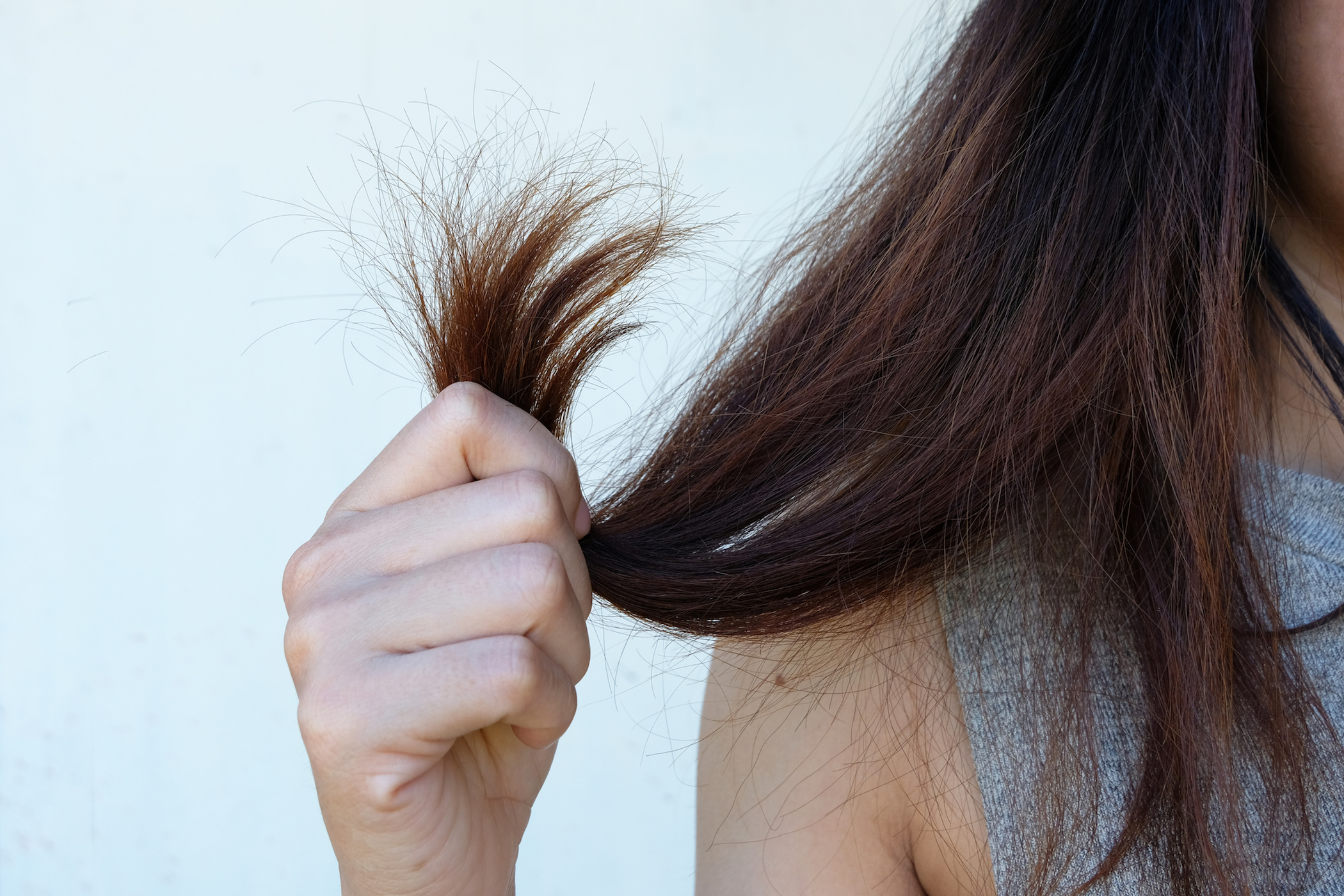 Your Ultimate Guide to Fixing Damaged Hair
