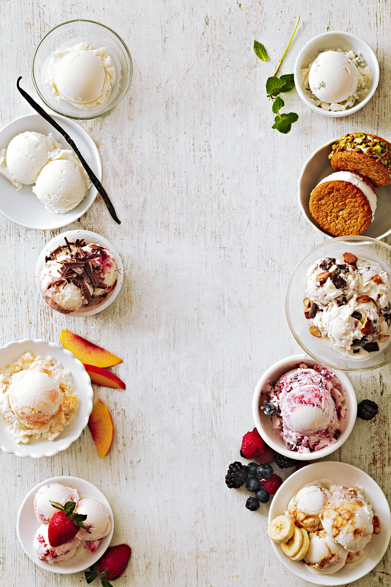 12 Frozen Yogurt Recipes You'll Love Even More than Ice Cream