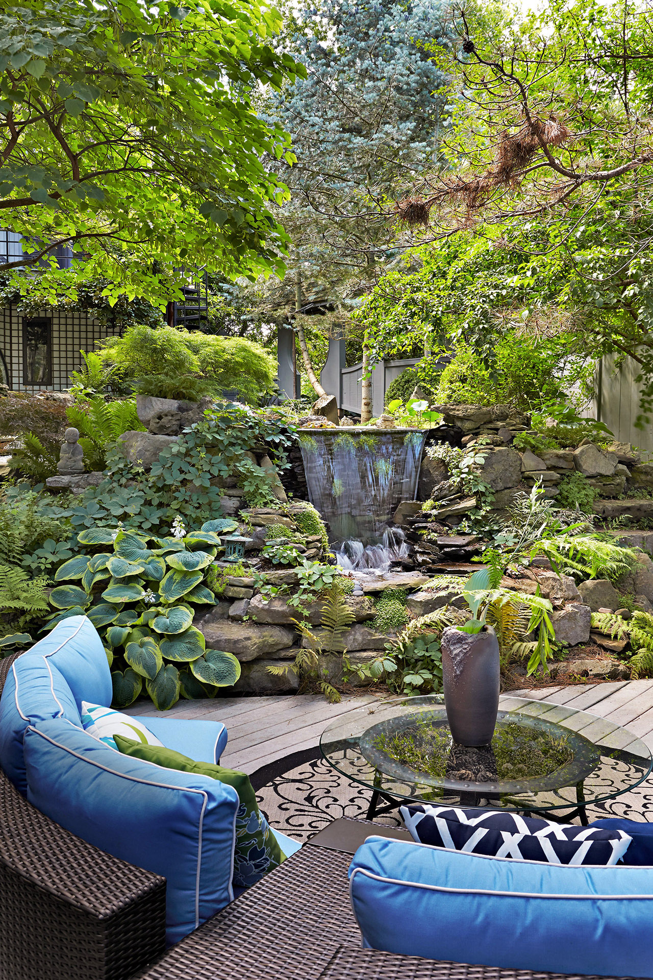 7 Landscaping Ideas For Beginners Better Homes Gardens