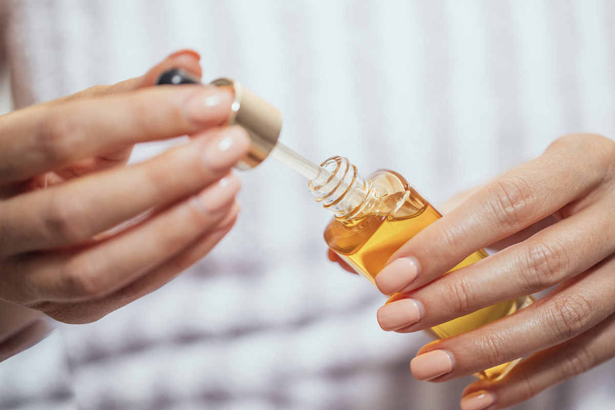 Here's Why You Should Start Using a Vitamin C Serum