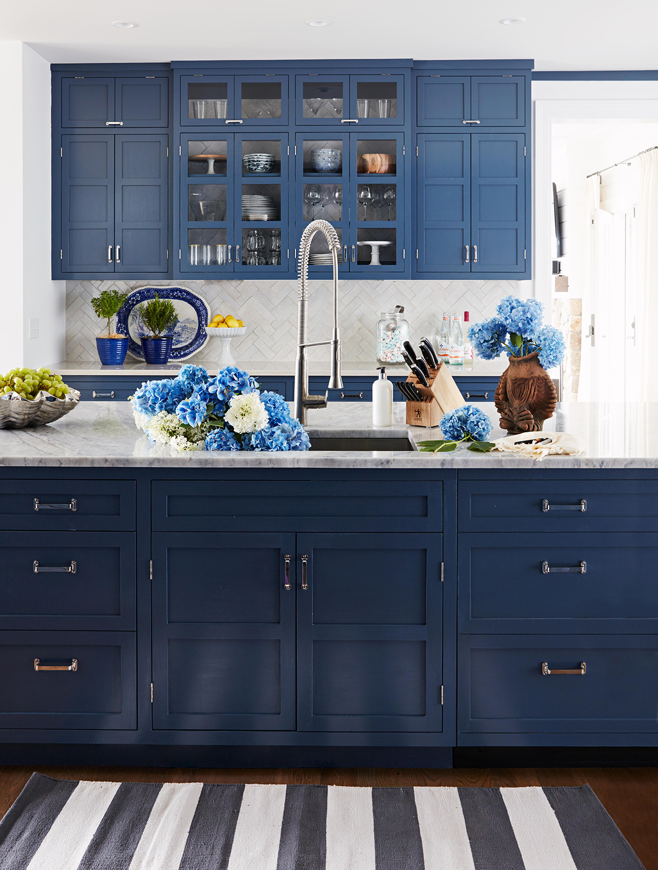 2020 Kitchen Design Trends With Staying Power Better Homes