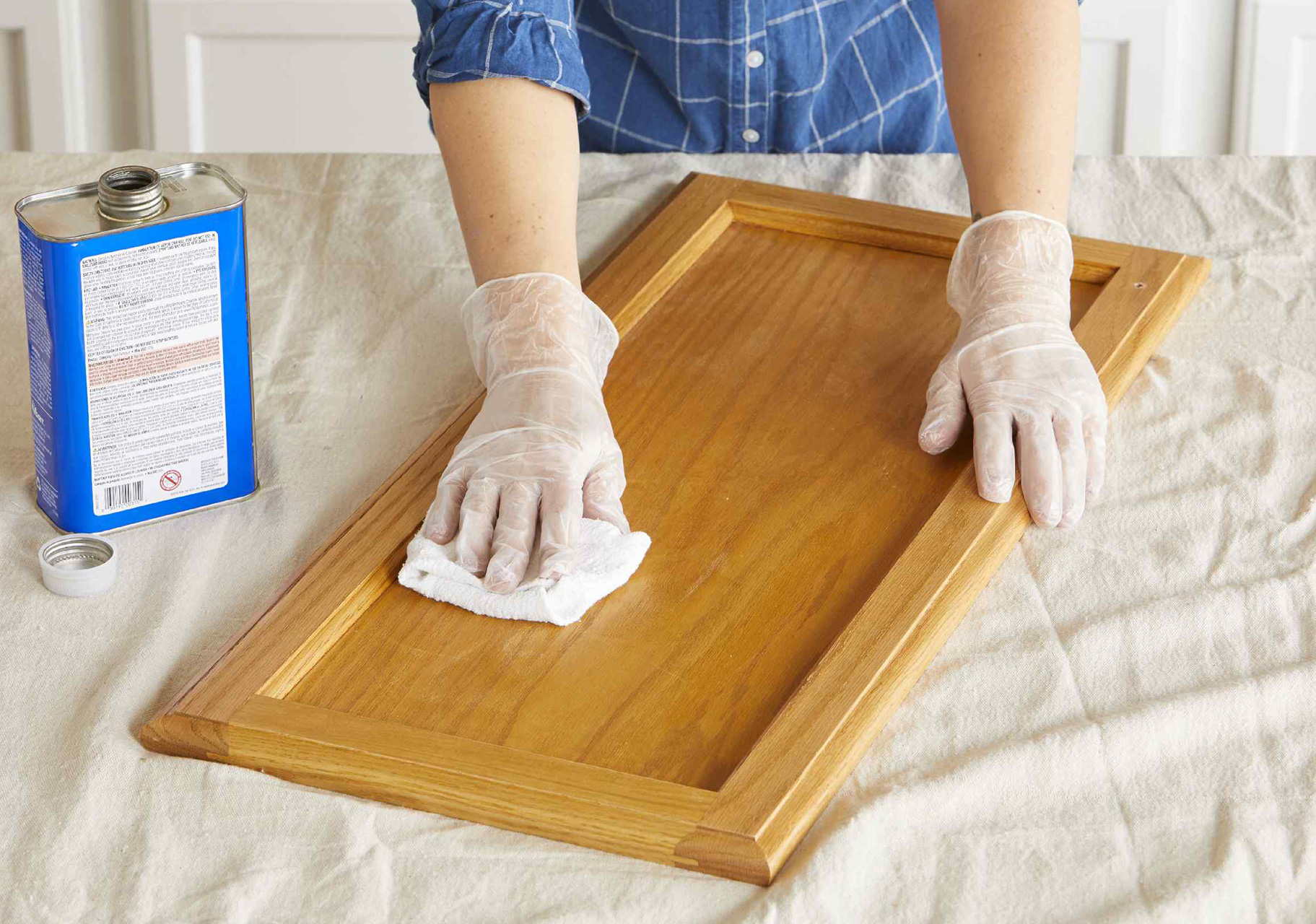 Painting Kitchen Cabinets Better Homes Gardens