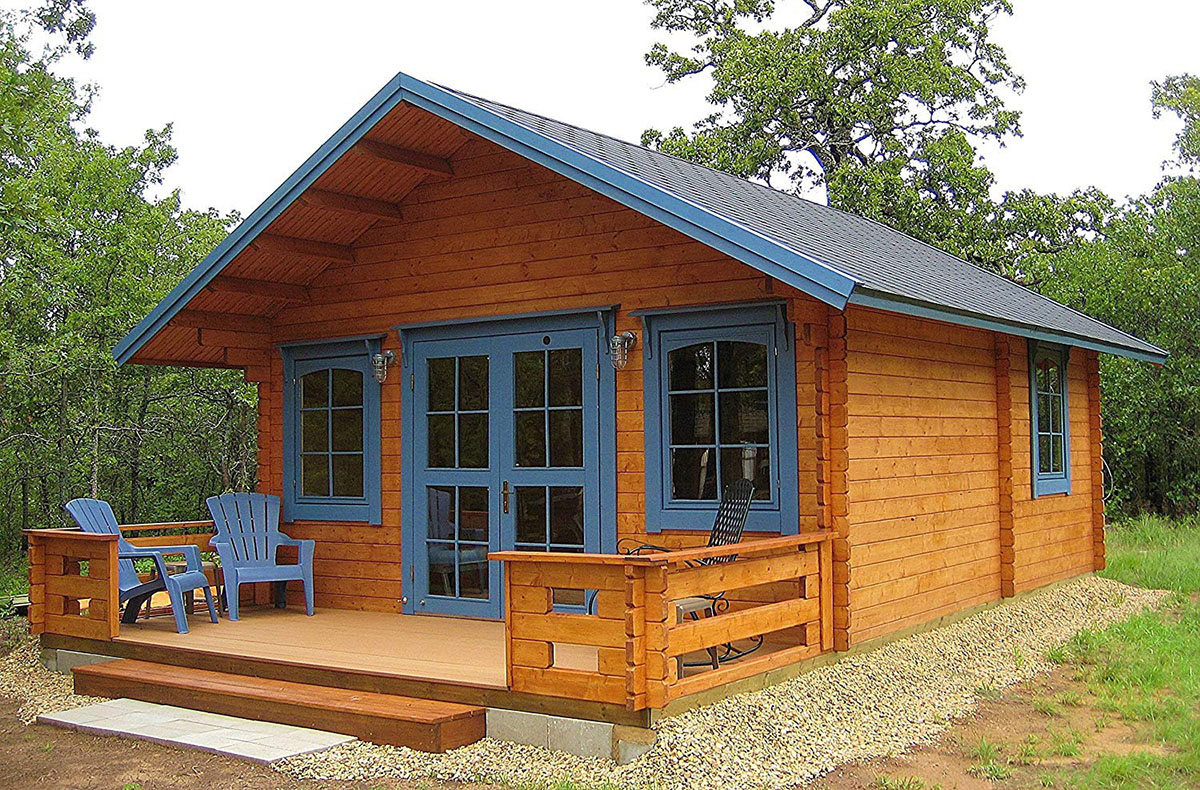 Amazon's Viral Tiny House Sold Out Instantly — Here Are 5 Others That Are Bound to Sell Out Soon