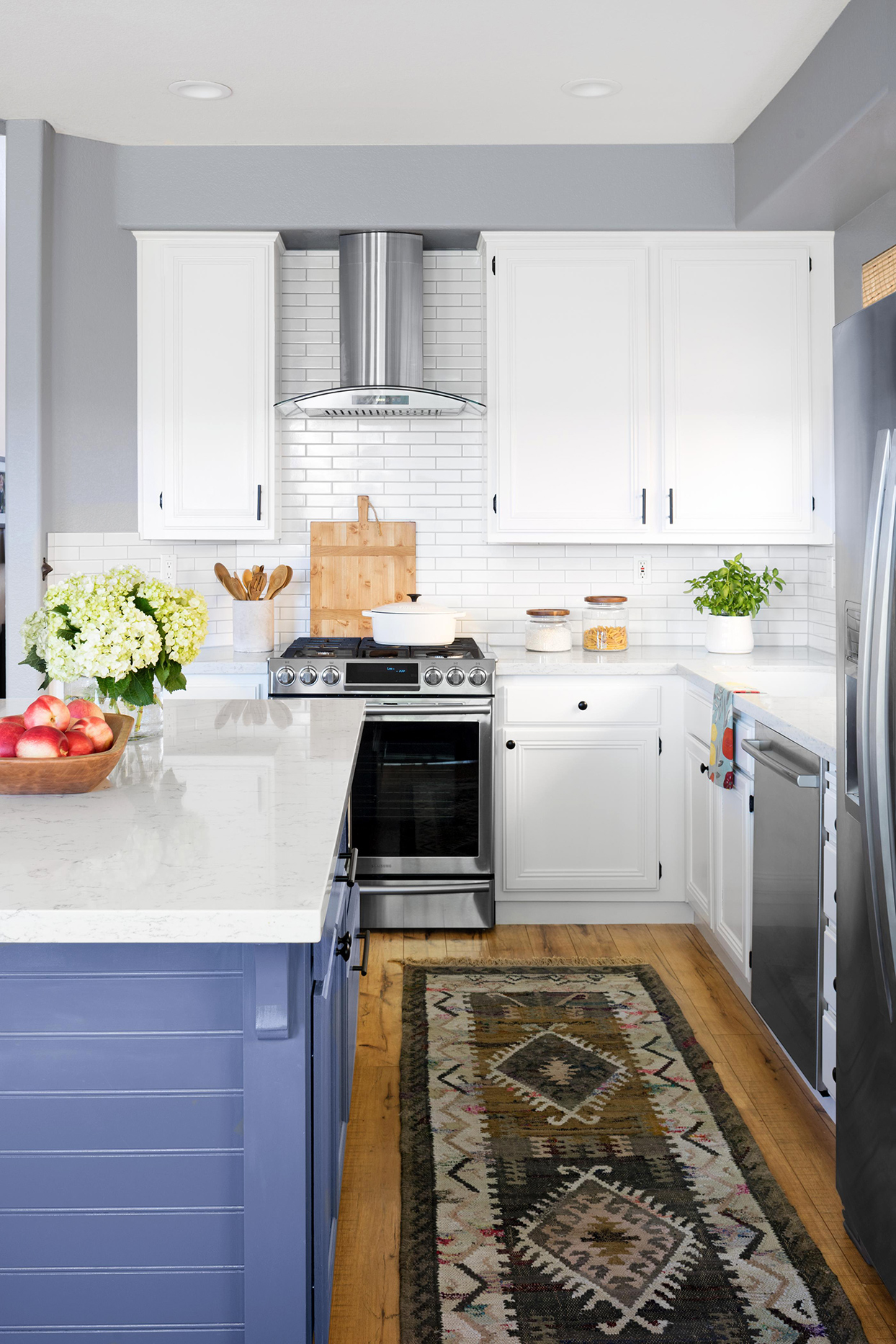 Kitchen Design Guidelines to Know Before You Remodel ...