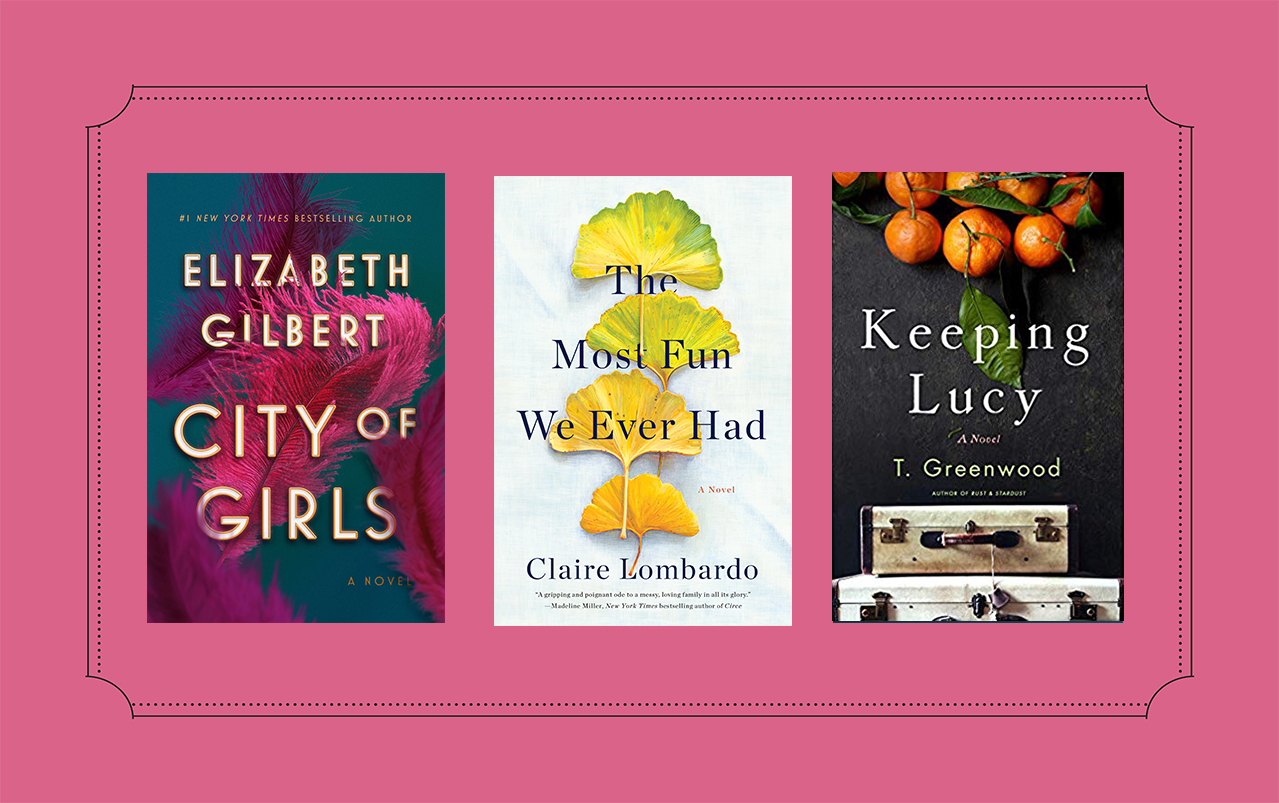 13 New Books We Can't Wait to Read This Summer