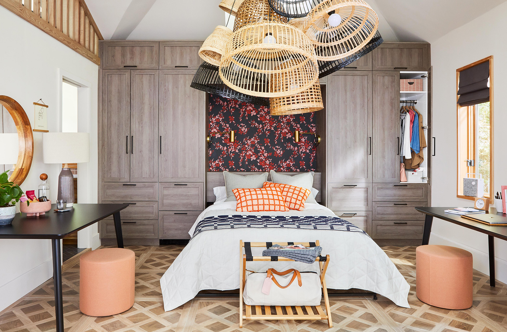How One Family Turned Their Backyard Studio Into a Multiuse Guest Suite