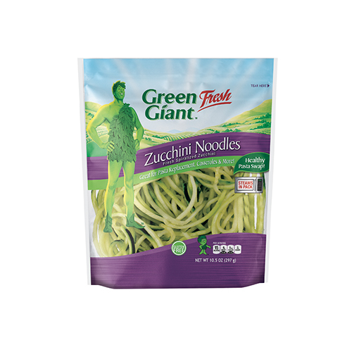 Trader Joe's and Green Giant Veggies Recalled Due to Listeria