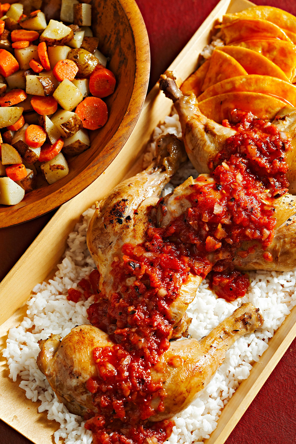 Our Best Mexican Chicken Recipes Better Homes Gardens