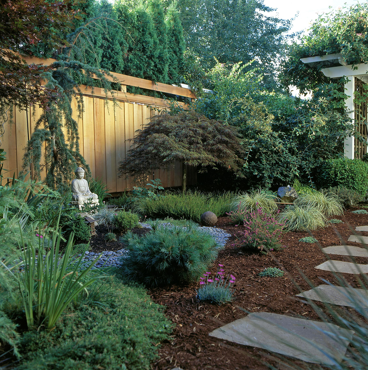 Easy Landscaping Ideas You Can Try