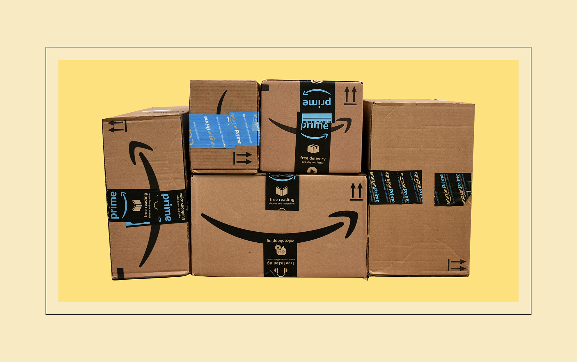 AmazonSmile Makes Donating to Your Favorite Charity So Easy