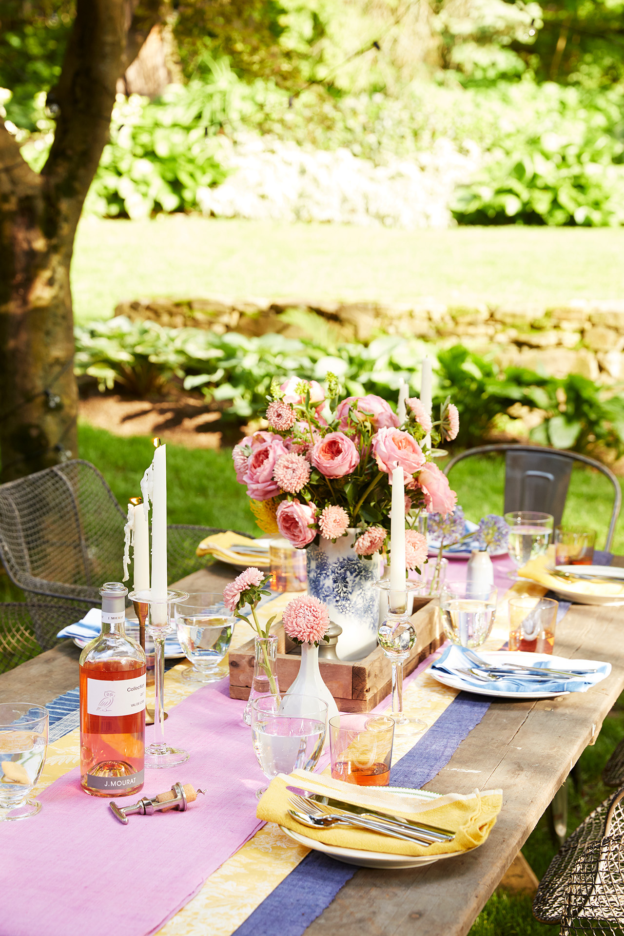 Julia Turshen's Top Tips for Throwing the Ultimate Party