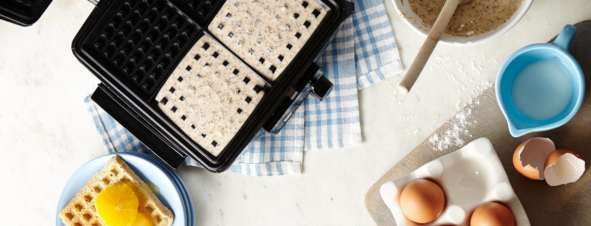 Shop more waffle makers!